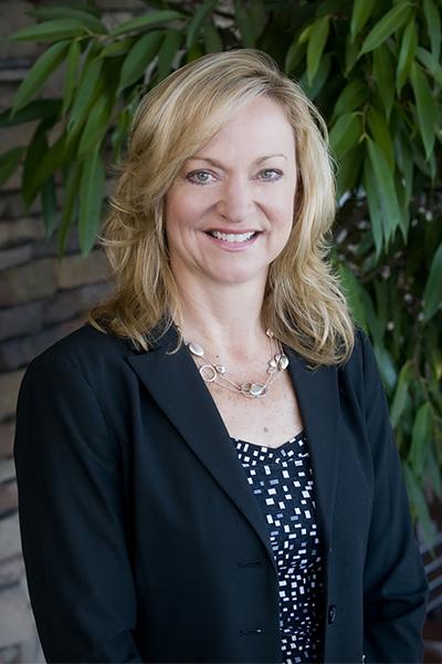 Tina McCain Matte