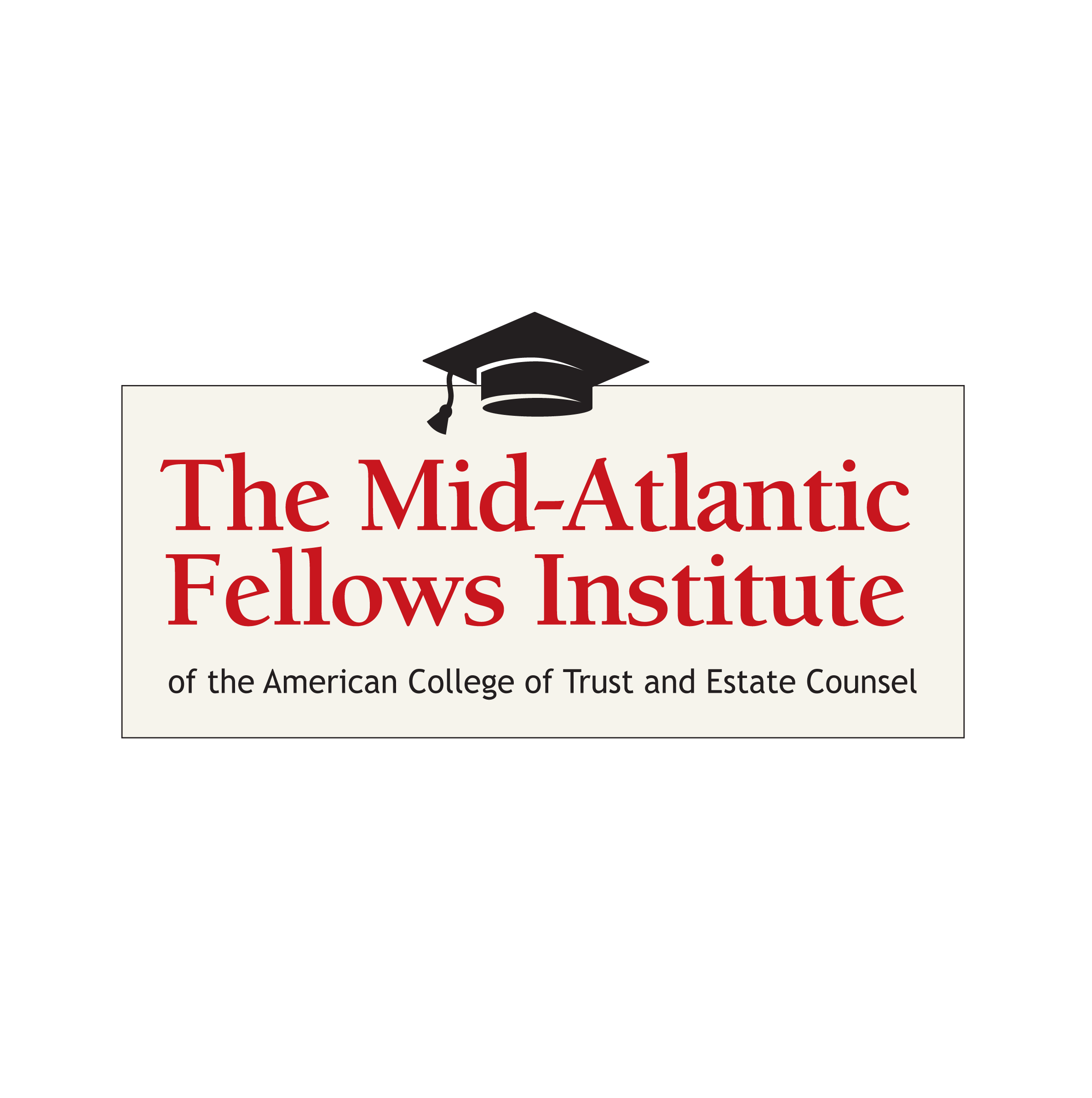 Mid-Atlantic Fellows Institute